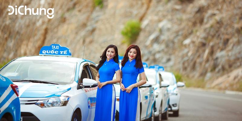 taxi đà lạt liên khương giá rẻ